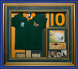 Rugby World Cup 1995 Jersey